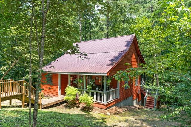 1629 Carman Way, Ranger, GA 30734 (MLS #6922376) :: North Atlanta Home Team