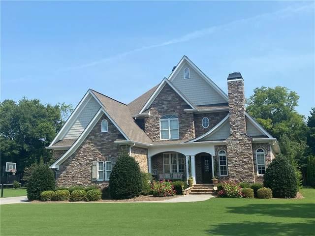 108 Ashton Court SE, Calhoun, GA 30701 (MLS #6922378) :: North Atlanta Home Team