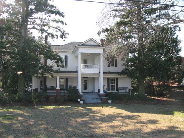 2037 Grayson Highway, Grayson, GA 30017 (MLS #6922381) :: North Atlanta Home Team