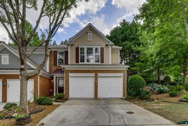 1465 Bellsmith Drive, Roswell, GA 30076 (MLS #6922387) :: RE/MAX Prestige