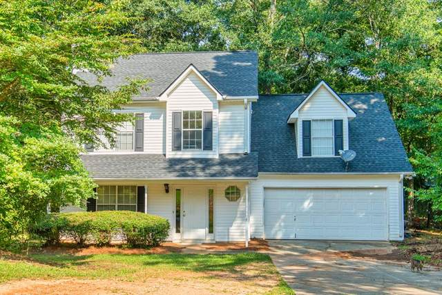 1295 Highlands Boulevard, Monroe, GA 30656 (MLS #6922388) :: Charlie Ballard Real Estate