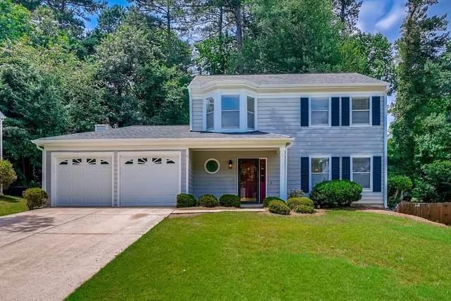 10450 Summer Creek Drive, Johns Creek, GA 30022 (MLS #6922389) :: North Atlanta Home Team