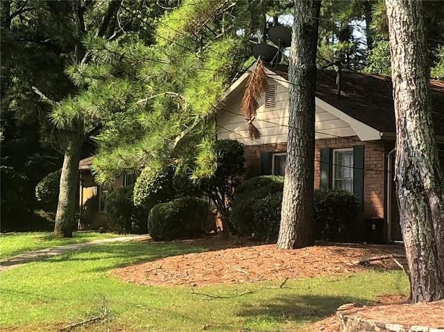 444 Lexington Drive, Lawrenceville, GA 30046 (MLS #6922390) :: North Atlanta Home Team