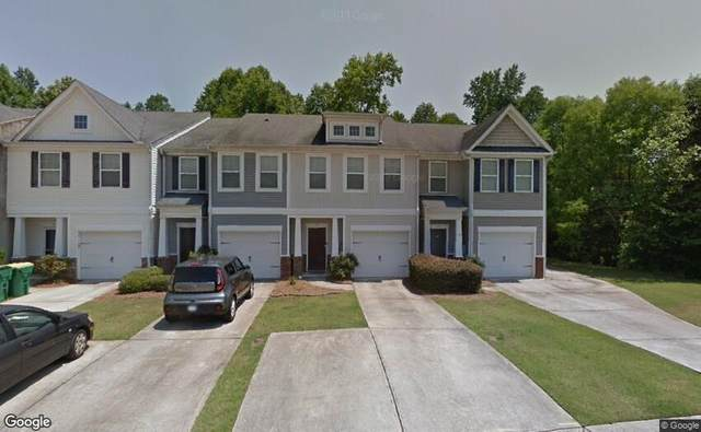 171 Turtle Creek Drive, Winder, GA 30680 (MLS #6922392) :: No Place Like Home Georgialina