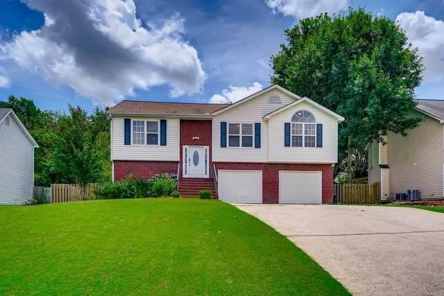 3444 Friendship Farm Drive, Buford, GA 30519 (MLS #6922396) :: North Atlanta Home Team