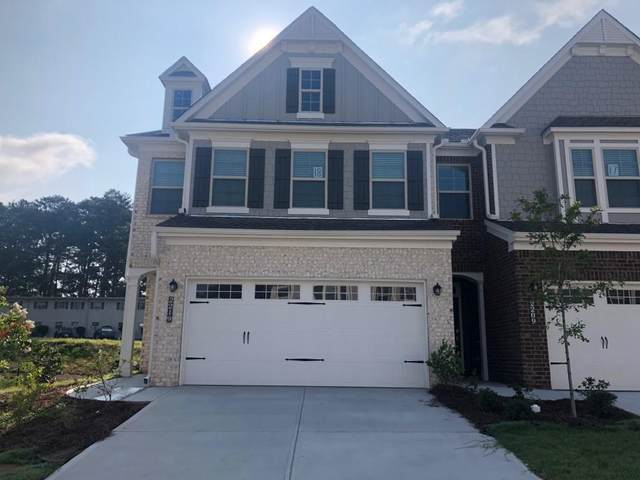 2219 Lanier Harbor Pointe Lot 18, Buford, GA 30518 (MLS #6922397) :: North Atlanta Home Team