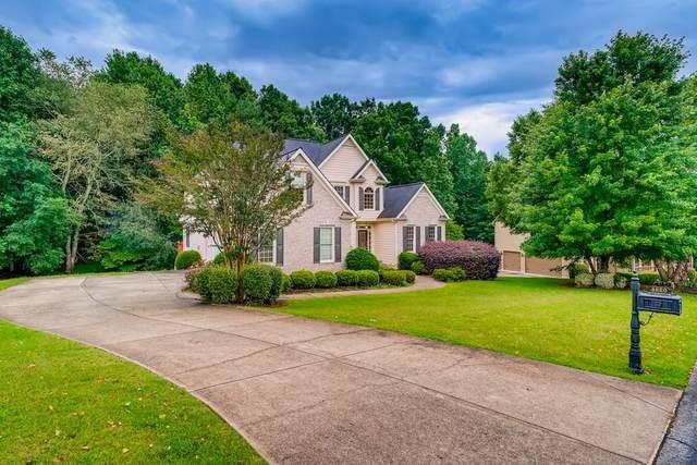 4820 Magnolia Creek Drive, Cumming, GA 30028 (MLS #6922401) :: Path & Post Real Estate