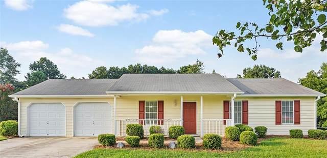 3533 Rock Road, Loganville, GA 30052 (MLS #6922403) :: The Hinsons - Mike Hinson & Harriet Hinson