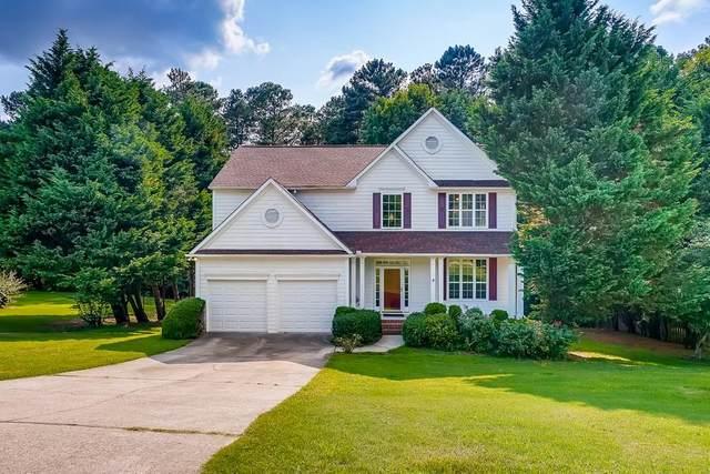 1620 Berryhill Road, Cumming, GA 30041 (MLS #6922410) :: North Atlanta Home Team