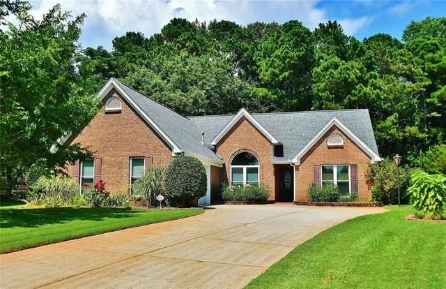 7095 Sidney Court, Gainesville, GA 30506 (MLS #6922412) :: Path & Post Real Estate