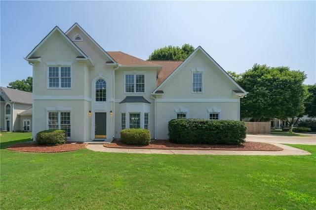 6293 Long Ridge Court, Flowery Branch, GA 30542 (MLS #6922418) :: North Atlanta Home Team