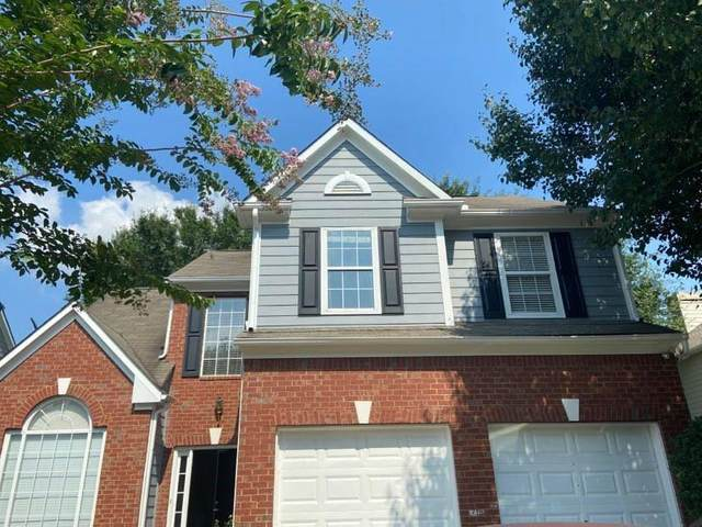 3810 Seattle Place NW, Kennesaw, GA 30144 (MLS #6922422) :: Path & Post Real Estate