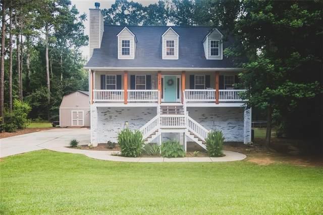 1029 Matthews Way, Mcdonough, GA 30252 (MLS #6922429) :: North Atlanta Home Team