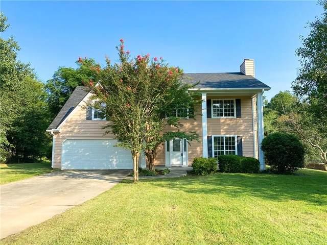 4562 Cedar Drive, Loganville, GA 30052 (MLS #6922433) :: North Atlanta Home Team