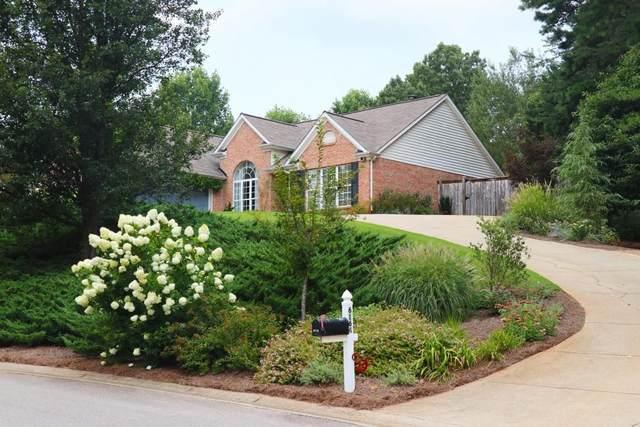 6164 Glen Oak Drive, Flowery Branch, GA 30542 (MLS #6922437) :: North Atlanta Home Team