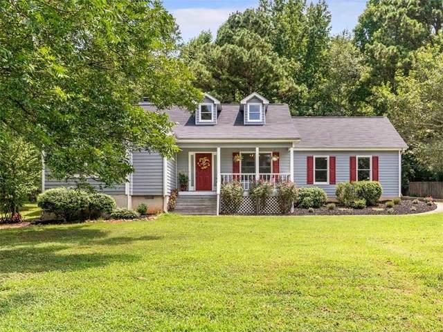 53 Mill Road, Jefferson, GA 30549 (MLS #6922440) :: North Atlanta Home Team