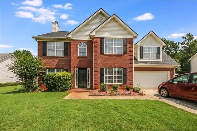 145 Trelawney Lane, Covington, GA 30016 (MLS #6922441) :: North Atlanta Home Team