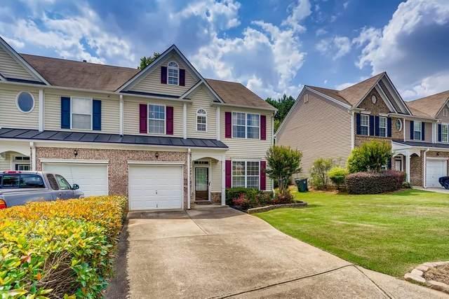 3831 Verde Glen Lane, Cumming, GA 30040 (MLS #6922444) :: North Atlanta Home Team
