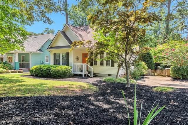 975 Berne Street SE, Atlanta, GA 30316 (MLS #6922451) :: Charlie Ballard Real Estate