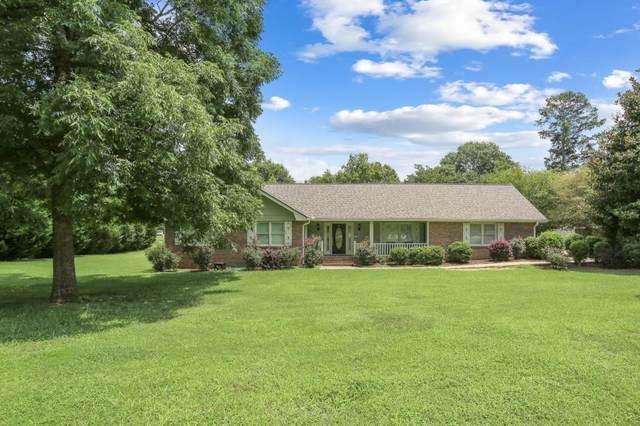 2274 Amber Woods Drive, Snellville, GA 30078 (MLS #6922453) :: North Atlanta Home Team