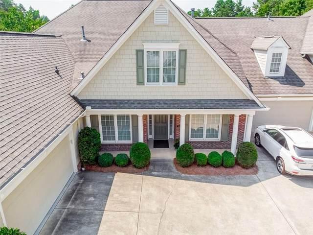 2020 Macland Square Drive #3, Marietta, GA 30064 (MLS #6922468) :: Morgan Reed Realty