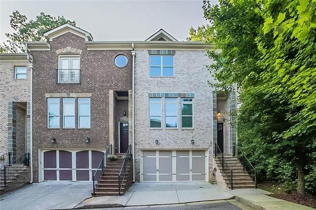 482 Pearl Cove Court, Atlanta, GA 30350 (MLS #6922469) :: RE/MAX Paramount Properties
