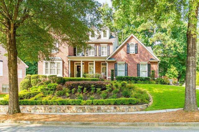 4903 Registry View NW, Kennesaw, GA 30152 (MLS #6922483) :: North Atlanta Home Team