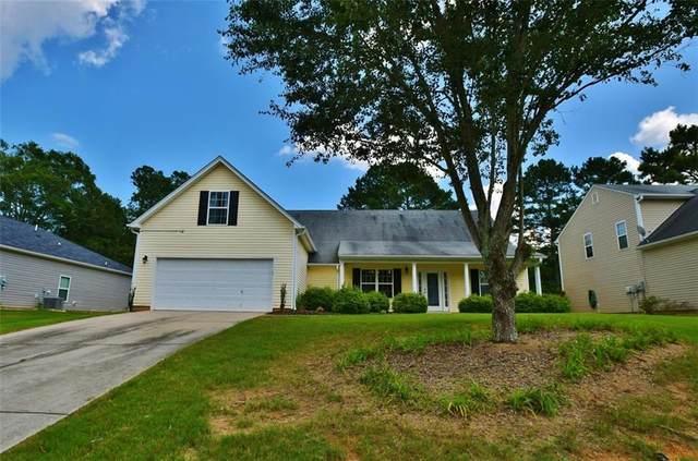 912 Roxeywood Drive, Winder, GA 30680 (MLS #6922486) :: North Atlanta Home Team