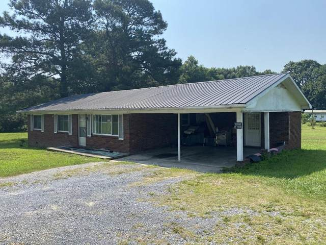 594 Harris Beamer Road SW, Calhoun, GA 30701 (MLS #6922496) :: North Atlanta Home Team