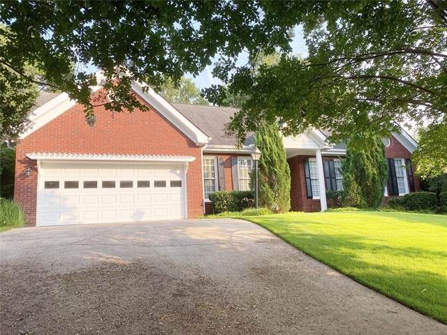 3010 Oak Hampton Way, Duluth, GA 30096 (MLS #6922499) :: North Atlanta Home Team