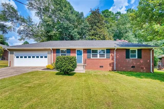 2311 Robin Lane SE, Smyrna, GA 30080 (MLS #6922506) :: Atlanta Communities Real Estate Brokerage