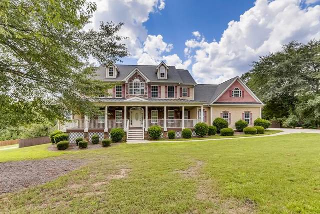 3267 Airline Road, Mcdonough, GA 30252 (MLS #6922510) :: The Realty Queen & Team