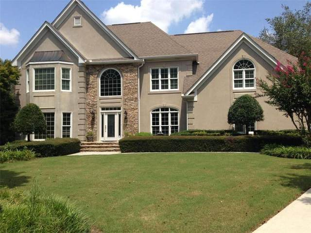 5085 Johns Creek Court, Johns Creek, GA 30022 (MLS #6922515) :: North Atlanta Home Team