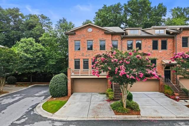 3320 Chestnut Woods Circle, Atlanta, GA 30340 (MLS #6922516) :: North Atlanta Home Team