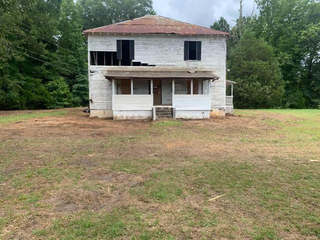 1727 Highway 85 S, Fayetteville, GA 30215 (MLS #6922519) :: North Atlanta Home Team