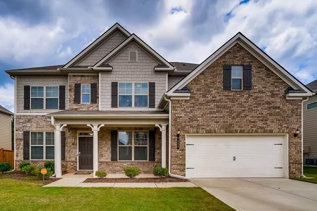 956 Luke Street, Snellville, GA 30039 (MLS #6922520) :: North Atlanta Home Team