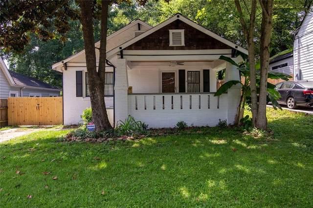 1931 Meador Avenue SE, Atlanta, GA 30315 (MLS #6922540) :: AlpharettaZen Expert Home Advisors