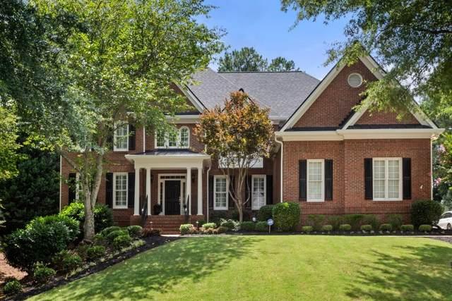640 Wednesbury Road, Alpharetta, GA 30022 (MLS #6922547) :: North Atlanta Home Team