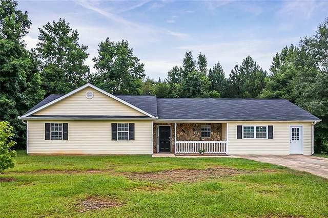 185 Cypress Drive, Covington, GA 30016 (MLS #6922557) :: North Atlanta Home Team