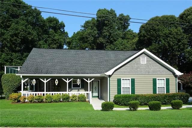 9175 Melody Court SW, Covington, GA 30014 (MLS #6922558) :: North Atlanta Home Team