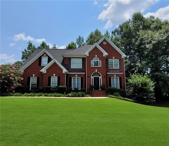 1109 Maple Creek Ridge, Loganville, GA 30052 (MLS #6922561) :: North Atlanta Home Team