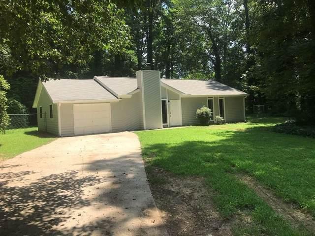 4920 Wright Bridge Road, Cumming, GA 30028 (MLS #6922565) :: North Atlanta Home Team