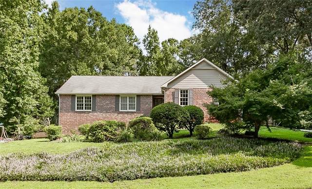 3721 Wynship Court, Snellville, GA 30039 (MLS #6922569) :: The Huffaker Group
