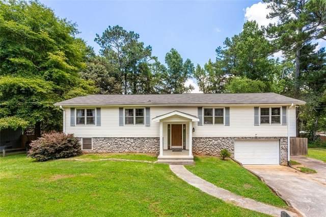 1283 Oakwoods Drive, Woodstock, GA 30188 (MLS #6922571) :: North Atlanta Home Team