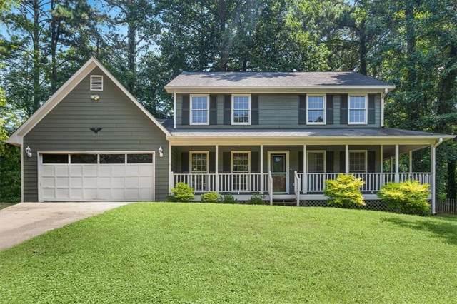 626 Picketts Ridge, Acworth, GA 30101 (MLS #6922578) :: AlpharettaZen Expert Home Advisors