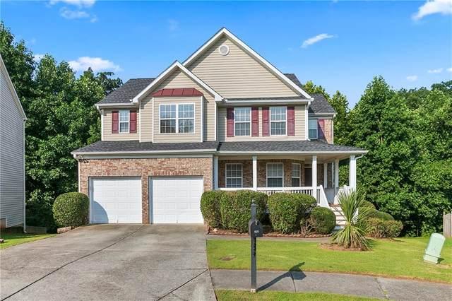 825 Roxfield Court, Buford, GA 30518 (MLS #6922580) :: North Atlanta Home Team