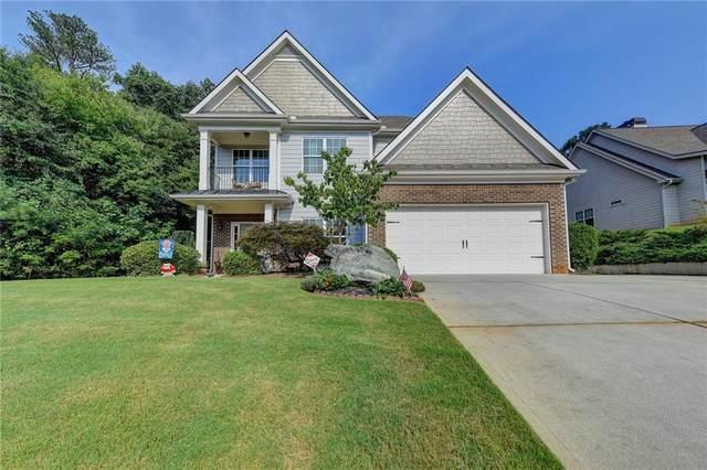 6220 Cove Creek Drive, Flowery Branch, GA 30542 (MLS #6922582) :: North Atlanta Home Team