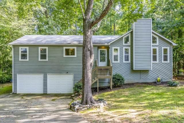 4908 Hawk Trail NE, Marietta, GA 30066 (MLS #6922589) :: North Atlanta Home Team