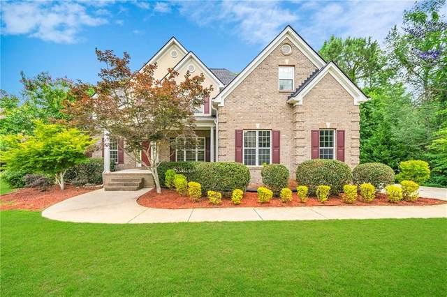 750 N Bethany Road, Mcdonough, GA 30252 (MLS #6922599) :: North Atlanta Home Team