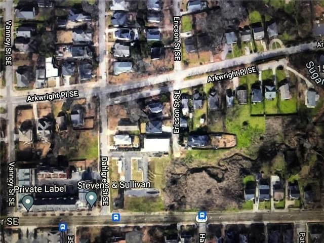 0 Memorial Drive SE, Atlanta, GA 30317 (MLS #6922602) :: The Zac Team @ RE/MAX Metro Atlanta
